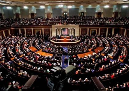"""أعضاء بـ """"مجلس الشيوخ"""" يدعون لإعادة المساعدات الأميركية للفلسطينيين"""