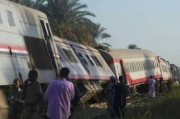 سقوط أكثر من 30 قتيلا باصطدام قطارين جنوبي باكستان
