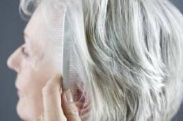 لهذا السبب يتوقف نمو الشعر عند طول محدد!