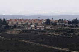 """إسرائيل: خصصنا آلاف الدونمات من أراضي الرعي لبؤر استيطانية """"غير قانونية"""" في الضفة"""