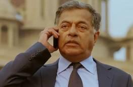 وفاة الممثل الهندي جيريش كارناد عن عمر يناهز 81 عاما