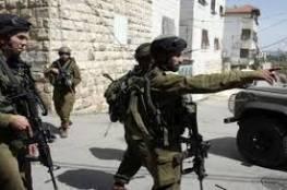 رفع حالة التاهب.. الاحتلال يشتبه بحدث امني بالضفة الغربية