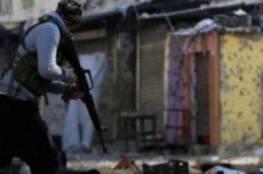 تجدد الاشتباكات في مخيم عين الحلوة جنوب لبنان