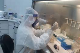 صحة غزة: كميات مواد فحص كورونا انتهت مساء اليوم,, وتكشف موعد وصول ومساحة المختبر الجديد