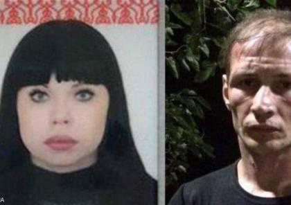 """اعتقال روسي وزوجته بعد أن """"أكلا 30 شخصا"""""""