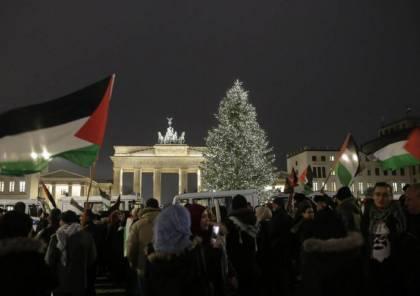 اجتماع للجاليات الفلسطينية بأُوروبا في 20 الجاري