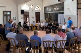 إضراب شامل في الداخل الفلسطيني الثلاثاء المقبل