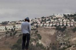تمهيدًا لشرعنتها.. اتفاق أميركي - إسرائيلي بشأن نشاطات المستوطنات