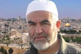 حماس: رفض الاحتلال تأجيل محكومية الشيخ صلاح يعرض حياته للخطر