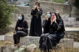 الصحة: حالة وفاة و 1022 حالة تعافٍ و 432 إصابة بفايروس كورونا