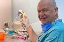 """عالم روسي خاطر بنفسه ليصاب بفيروس كورونا يشرح ما جرى معه ورأيه في """"مناعة القطيع"""""""