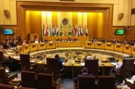 السفير اللوح: اجتماع مرتقب لوزراء الخارجية العرب في الدوحة
