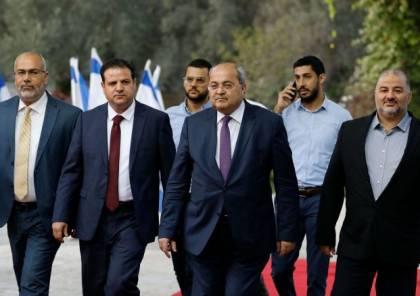 """هآرتس: هل يتعلم """"الوسط- يسار"""" من مناورة نتنياهو مع منصور عباس؟"""