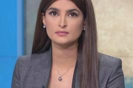 وفاة شقيق الإعلامية علا الفارس