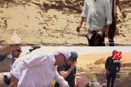 محمود حميدة يعرض حلقته مع رامز جلال بعد حصوله على هذا المبلغ الضخم!