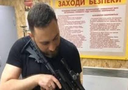 العثور على ضابط اسرائيلي قتيلاً في أوكرانيا .. هل قتله الروس ؟