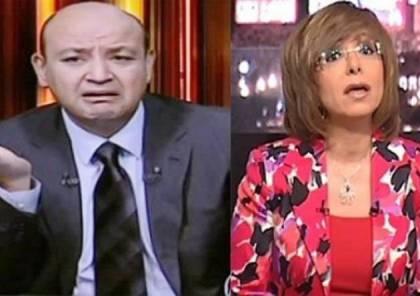 صورة نادرة من زفاف عمرو أديب ولميس الحديدي... شاهدوا كيف كانا!!