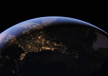 """""""Google earth"""" تعرض 40 عاما من التغير المناخي في ثواني... فيديو"""
