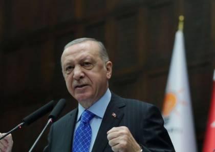 """صحيفة عبرية: أردوغان عرض على """"إسرائيل"""" الوساطة بينها وبين حماس.."""