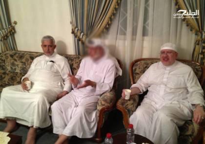"""اعتقال ثاني قيادي في """"حماس"""" بالسعودية"""