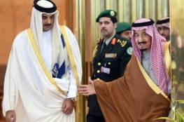 من هي الدول التي رحبت بتقدم التفاهمات بين قطر والسعودية ؟
