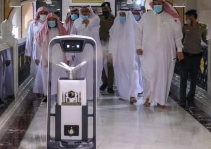 الإمارات تعلن عن أول محقق آلي... روبوت للتحقيق في جرائم الأطفال (فيديو)