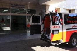 مصرع مواطن وإصابة 3 بحادث ذاتي وسط قطاع غزة