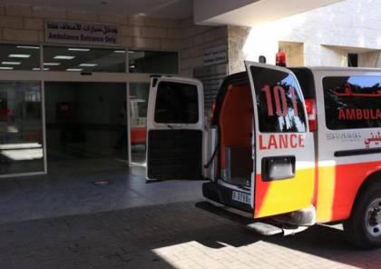 غزة: مصرع طفل جراء سقوطه عن علو