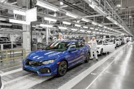 هوندا تستهدف وقف إنتاج محركات الاحتراق الداخلي بحلول 2040