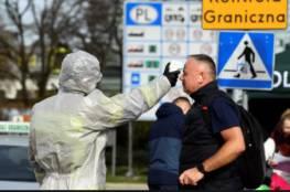 في أعلى حصيلة منذ بداية الوباء..ألمانيا تسجل أكثر من 33 ألف إصابة بكورونا خلال  24 ساعة