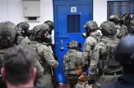 حماس: لن نسمح للاحتلال الاسرائيلي بتحويل الاسرى لورقة انتخابية