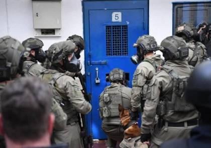 لهذه الاسباب .. قادة المنظومة الأمنية الإسرائيلية يحذرون من المساس بالأسرى