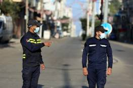 """الداخلية بغزة توضح ما يتم تداوله بشأن اغلاق بعض الأسواق وصور """"المكعبات الاسمنتية"""""""