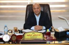 ابو هولي يطالب الأمم المتحدة الدفاع عن مؤسسات الاونروا