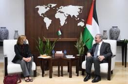 رئيس الوزراء: بدون إطار سياسي لإنهاء الاحتلال ستبقى الصعوبات الاقتصادية تكرر نفسها