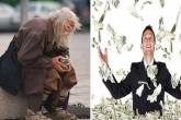"""26 """"ثري"""" يملكون ما يملك 3.8 مليار فقير!"""
