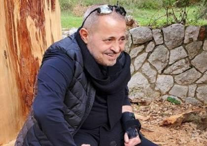 تركي آل الشيخ ينشر فيديو عن وصول جورج وسوف إلى جدة ويعلق