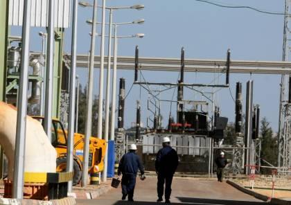 قطر تبدي استعدادها لإنشاء خط كهرباء جديد لغزة بقيمة 40 مليون شيكل شهريًا
