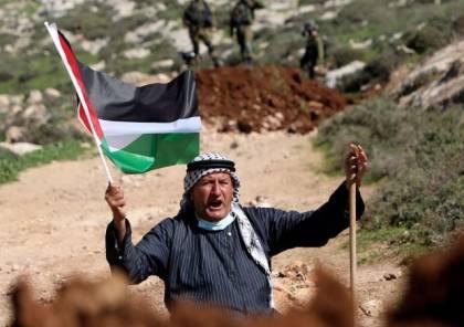 اللجنة العربية لحقوق الانسان تناقش سبل التصدي للانتهاكات الاسرائيلية لحقوق الإنسان في فلسطين
