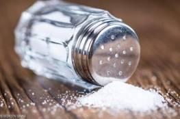 هل الملح يسبب البدانة ؟!