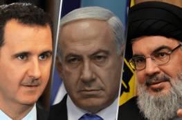 نتنياهو وليبرمان يتوعدان سوريا ويحذران جيشها من المساس بالسيادة الاسرائيلية على الجولان