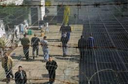 """أسرى """"النقب"""" يقررون تنفيذ خطوات احتجاجية رفضاً لقرار الاحتلال إغلاق حساب """"الكانتينا"""""""