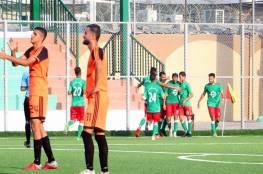 """خدمات وشباب رفح يوافقان على إعارة """"4"""" لاعبين للقادسية"""