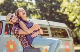 تقوية الحب بعد الزواج