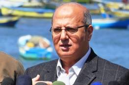 الخضري يؤكد ضرورة تجنيب القطاعات الحيوية في غزة كافة الخلافات خاصة قطاع الكهرباء والصحه