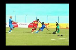 ملخص أهداف مباراة المريخ والخرطوم الوطني في الدوري السوداني 2021