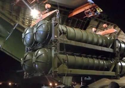 """صواريخ """"إس-300"""" نصبت للتو في سوريا وصارت تشكل تهديدا لإسرائيل"""