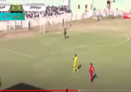 ملخص أهداف مباراة المريخ ومريخ الفاشر اليوم في الدوري السوداني