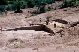 العثور عن أقدم الآثار للانسان القديم بعمر 1.8 مليون عام في كينيا