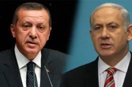 """نتنياهو: أردوغان ينعتني بـ """"هتلر"""" لكن التجارة بيننا منتعشة!"""